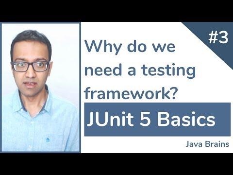 junit-5-basics-3---why-do-we-need-a-testing-framework