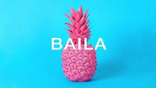 "[FREE] Dancehall x Afrobeats Type Beat - ""BAILA"" | WizKid x Dance Instrumental"