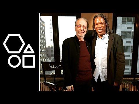 Legendary Musician Herb Alpert   AOL BUILD