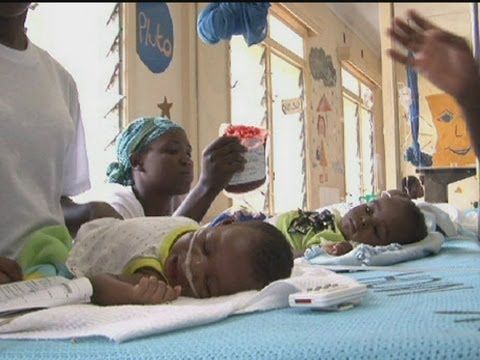MALARIA VACCINE: Scientists make breakthrough