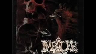 Impaler (Gbr) - Astral corpse (1992)