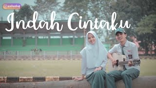 Download Nicky Tirta Feat Vanessa Angel - Indah Cintaku (Cover Karin, Ogan)