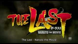 The Last: Naruto The Movie TRAILER (2015) Japanese Action Anime HD