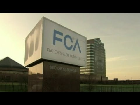 Report: Fiat Chrysler reaches deal to merge with Peugeot