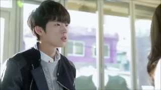 Video High School Love On - For You (Woohyun and Seul Bi) Finale download MP3, 3GP, MP4, WEBM, AVI, FLV Maret 2018