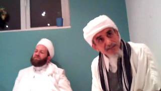 sheikh ahmed qatani gives the meaning of name s 2