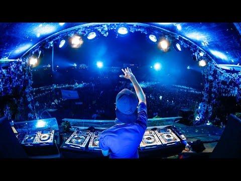Alesso - City Of Dreams vs. Calling (Alesso Mashup) (Live @ Tomorrowland 2014)