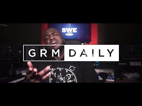 Big Jest -  Know Better (Headie One x RV Remix) [Music Video] | GRM Daily