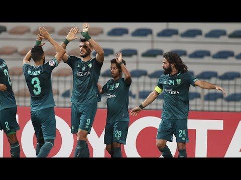 Al Ahli Saudi FC 2-1 Persepolis FC (AFC Champions League 2019: Group Stage)