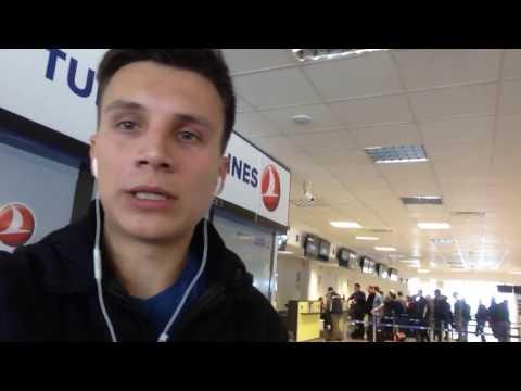 Авиакомпании, работающие в Международном аэропорту Шереметьево