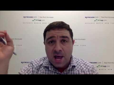 Syracuse football loses to Miami 27-19: Brent Axe video recap