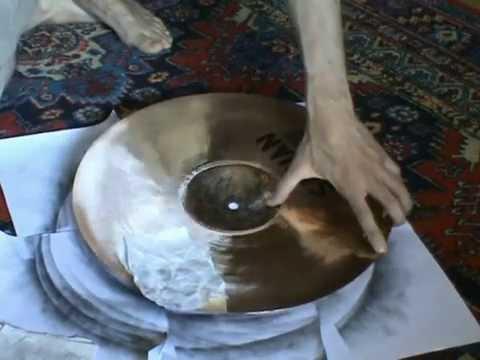 Как очистить тарелки от желтого налета