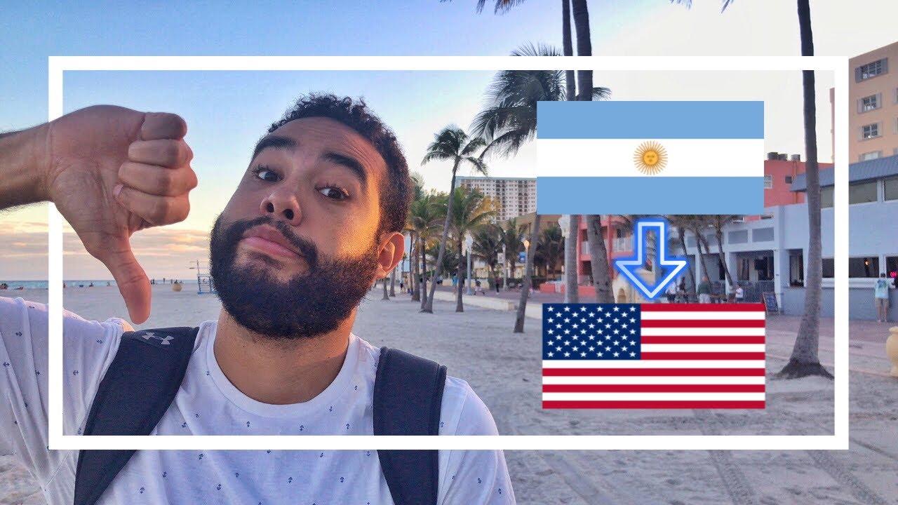 ¿POR QUÉ ME FUÍ DE ARGENTINA? | Buenos Aires 😱