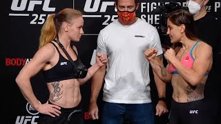 UFC 255: Битвы взглядов смотреть онлайн в хорошем качестве - VIDEOOO