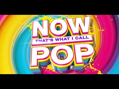 NOW That's What I Call Pop - Official Playlist
