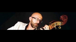 Luigi Blasioli - Restless Spirit (tratto da Sensory Emotions / Dodicilune)
