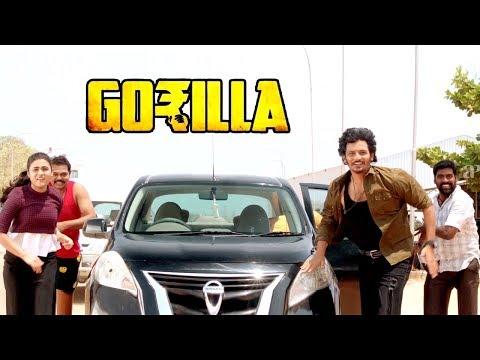 Gorilla Tamil Movie Climax | Farmers Loan Cancelled | Jiiva And Friends Escape | End Credits