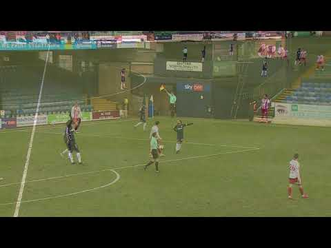Southend Stevenage Goals And Highlights