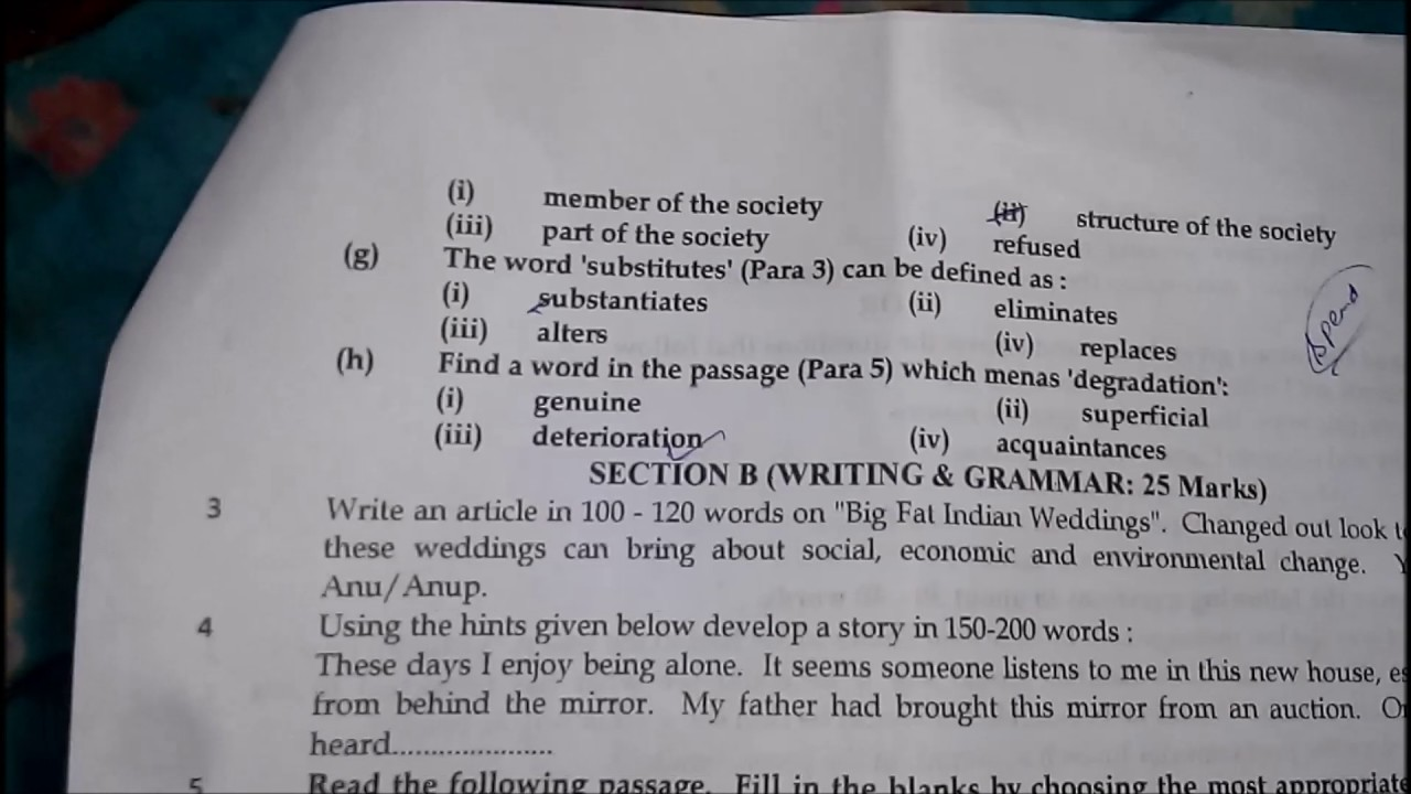 Class 10 english questions paper for sa2 2016 17 cbse class 10 english questions paper for sa2 2016 17 cbse board exams malvernweather Gallery