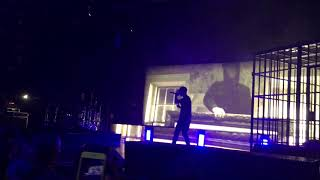 "NF LIVE-  ""LOOK AT ME WHEN I'M TALKING TO YOU, IDIOT"" THERAPY SESSION & REAL -PERCEPTION TOUR💥💥💥"