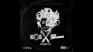 04. Rich The Kid, iLoveMakonnen - No Ma'am 2 Feat. Rome Fortune (Prod. By Richie Souf & Ceej Of Two9