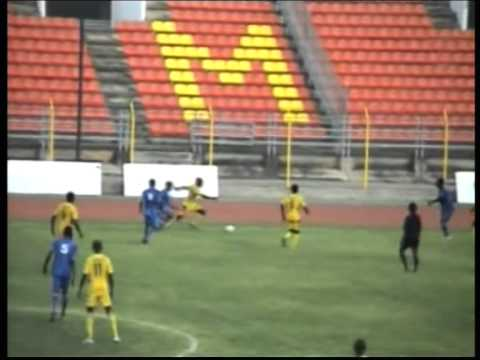 COMPILATION FOOTBALL CLUB BENIN