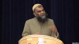 Christianity vs. Islam debate - Dave Hunt vs Shabir Ally