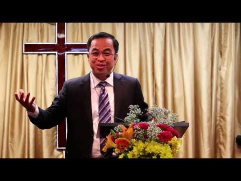 Bí quyết để thành công (July-10-16) Ms Nguyễn Thanh Bình