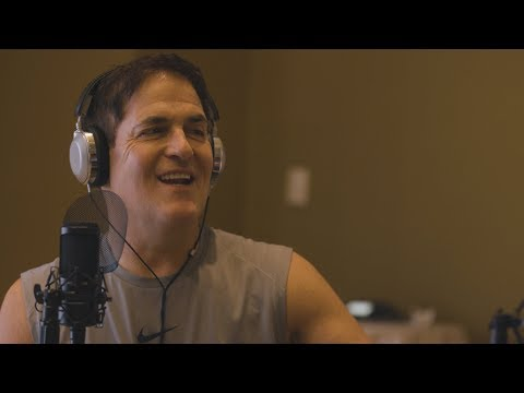 Cavs Owner Dan Gilbert started a sports and business podcast, his first guest is Mark Cuban