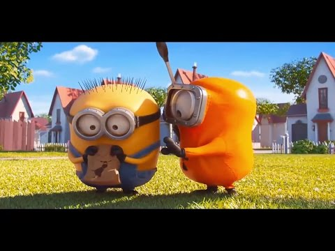 minions mini movies - new minion mini movie 2017