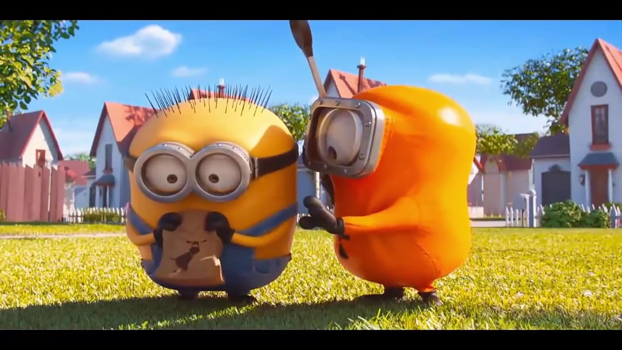 Download minions mini movies - new minion mini movie 2017