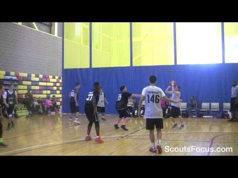 Boston Team1 vs Team4