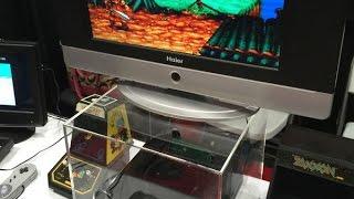 Coleco Chameleon Prototype &am…