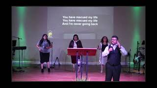 Sunday Celebration Service 5.16.21