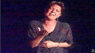 Carmen Linares, Cartagenera y Taranta (1995)