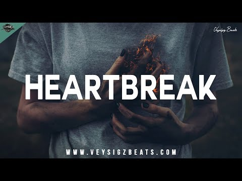 Heartbreak - Sad Emotional Piano Rap Beat | Deep Storytelling Hip Hop Instrumental [by Veysigz]