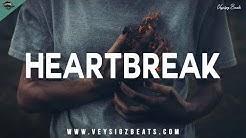 """Heartbreak"" - Sad Emotional Piano Rap Beat | Deep Storytelling Hip Hop Instrumental [by Veysigz]"