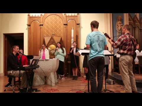 Make Me Your Instrument (San Damiano Group Live Original Song)