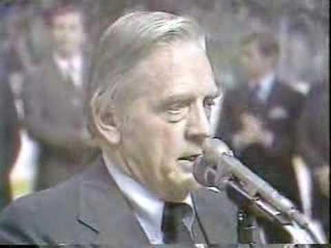 Bobby Orr Retirement Ceremony (Part 1of 5)