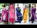 Latest Top 20 Beautiful Punjabi Suit Designs 2018 || New Fashion Updates