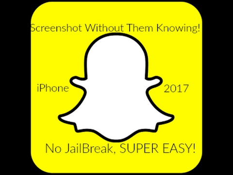 How to Screenshot on Snapchat Without Them Knowing?