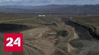 Экспорт и рабочие места: в Туве готовятся к строительству первой железной дороги - Россия 24