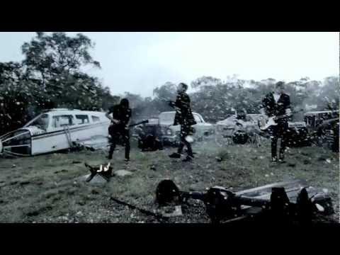B R E A K A W A Y | At The World's End | Official Music Video