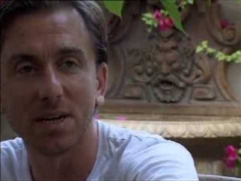 Tim Roth: Made in Britain