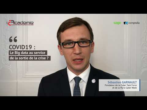 Les Entretiens de l'Académie : Sébastien Garnault