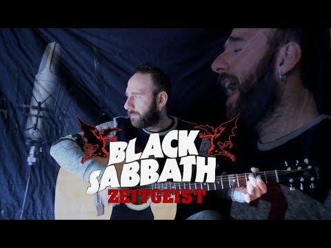Black Sabbath - Zeitgeist (Cover by Fab)