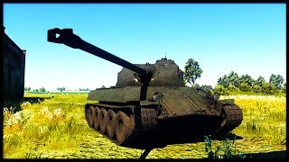 Everything You NEED to Know About the Lorraine 40t (War Thunder Gameplay)
