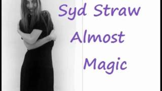 Syd Straw - Almost Magic