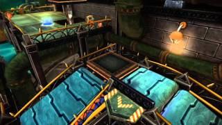 Skylanders Giants - Legendary Lightcore Chill - Gameplay