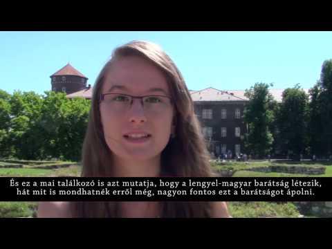 Így viszonyulnak a lengyel lányok a magyarokhoz